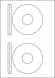 Label Templates For LPCD116