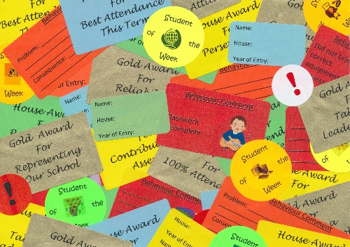 School Labels For Pastoral Care