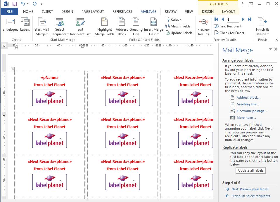 label-planet-mail-merge-arrange-your-labels