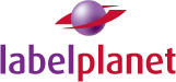 Label Planet Logo